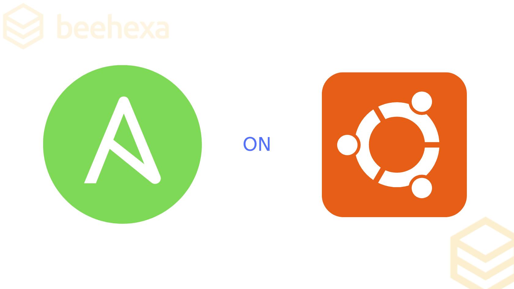 ansible ubuntu