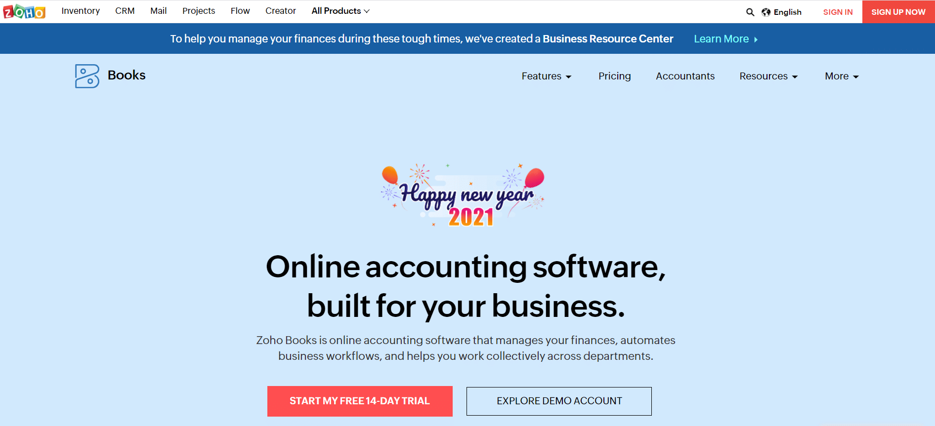 accounting software for shopify integration