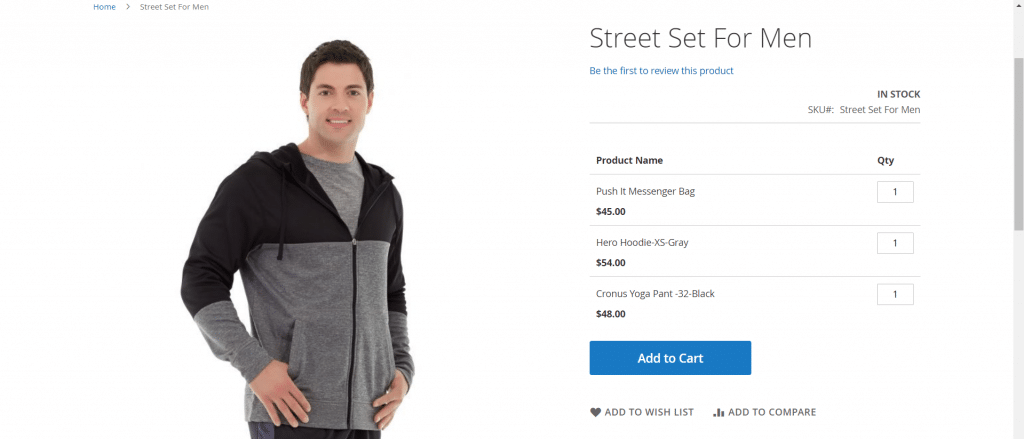 product's image in magento 2