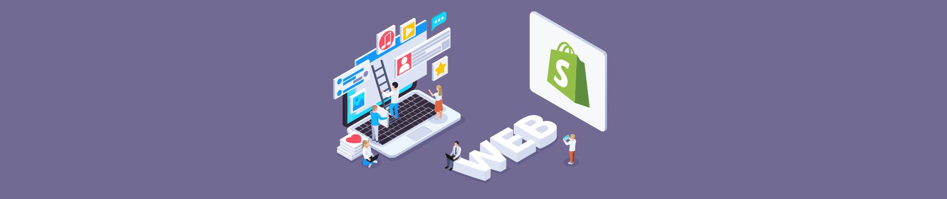 the best shopify free themes in 2021