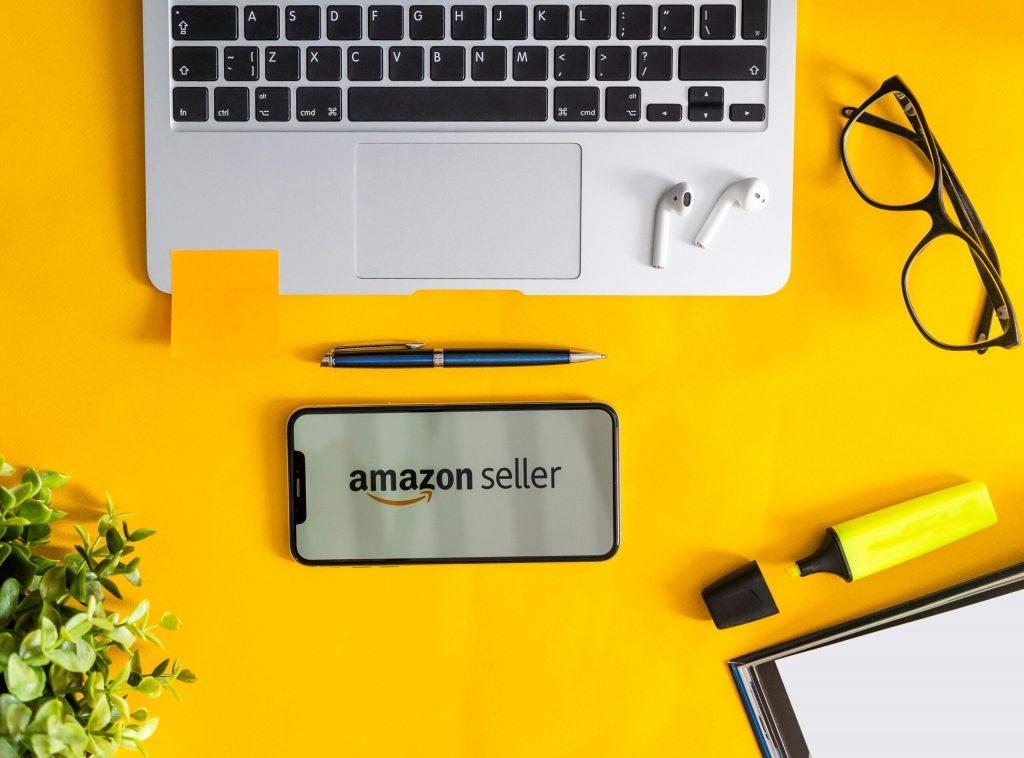 selling on amazon through shopify