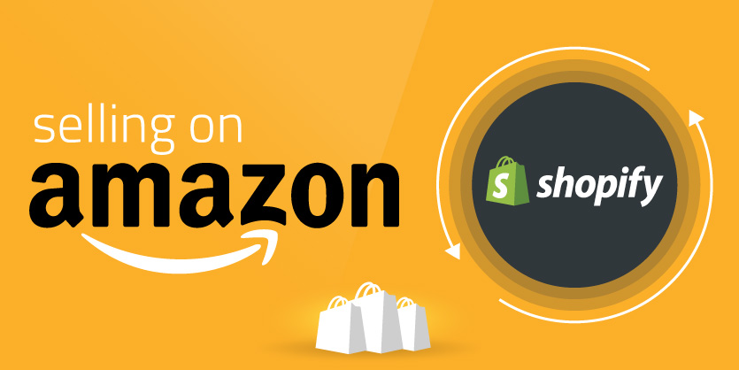 selling on amazon with shopify
