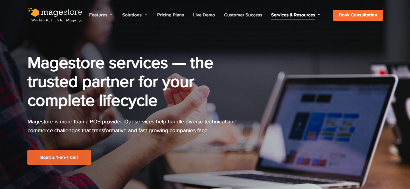 magestore services